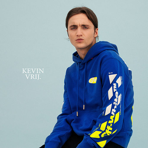 Vrij de Kevin