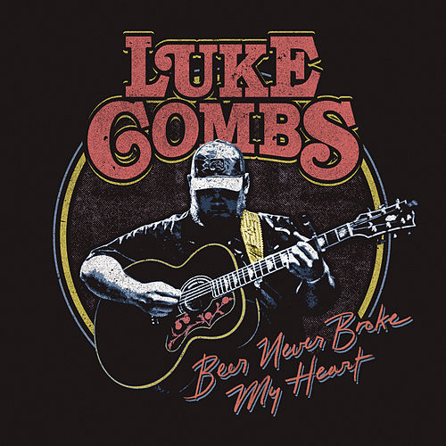 Beer Never Broke My Heart de Luke Combs
