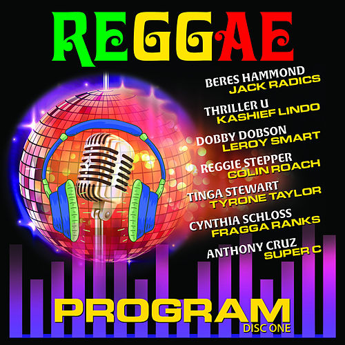 Reggae Program by Various Artists