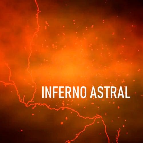 Inferno Astral de Allek Porto