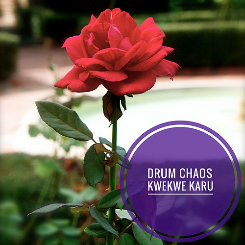 Drum Chaos by Kwekwe Karu