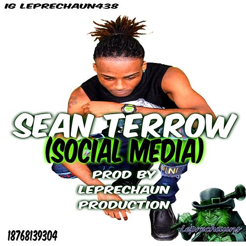 Social Media by Sean Terrow