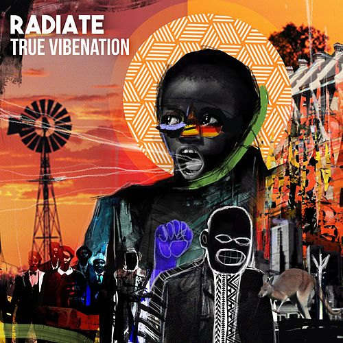 Radiate by True Vibenation