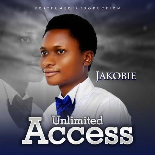 Unlimited Access by Jakobie