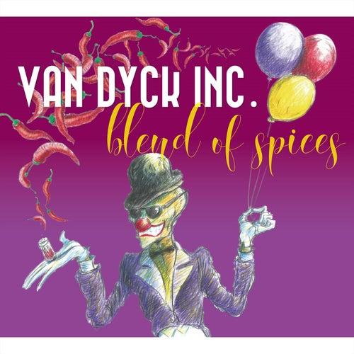 Blend of Spices de Van Dyck Inc.