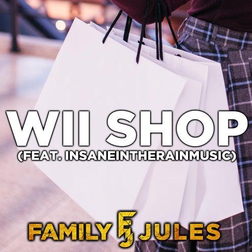 Wii Shop de FamilyJules