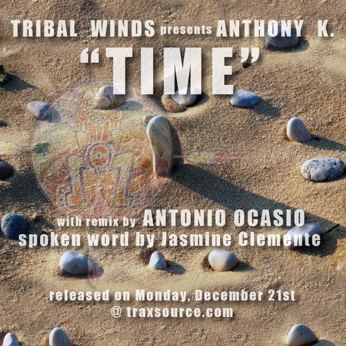 Antonio Ocasio Calor Remix by Anthony K