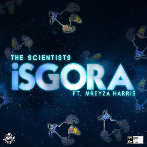 iSGORA de The Scientists