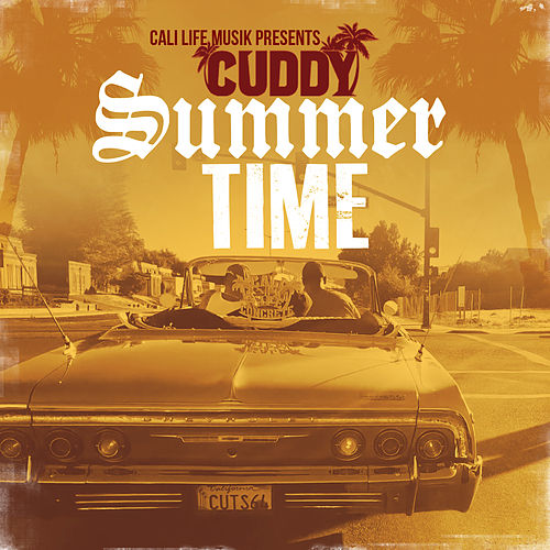 Summer Time by Cuddy