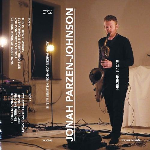 Helsinki 8.12.18 de Jonah Parzen-Johnson