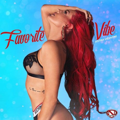 Favorite Vibe von Justina Valentine