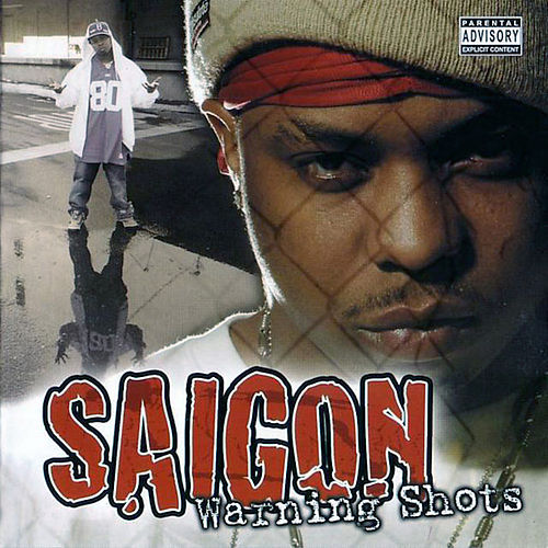 Warning Shots (Remastered) von Saigon