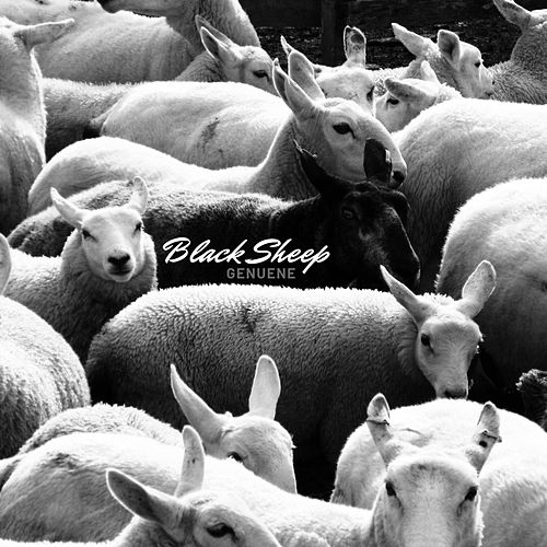 Black Sheep (S.E.X.) de Genuene
