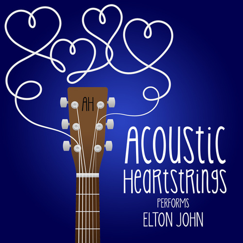 AH Performs Elton John von Acoustic Heartstrings