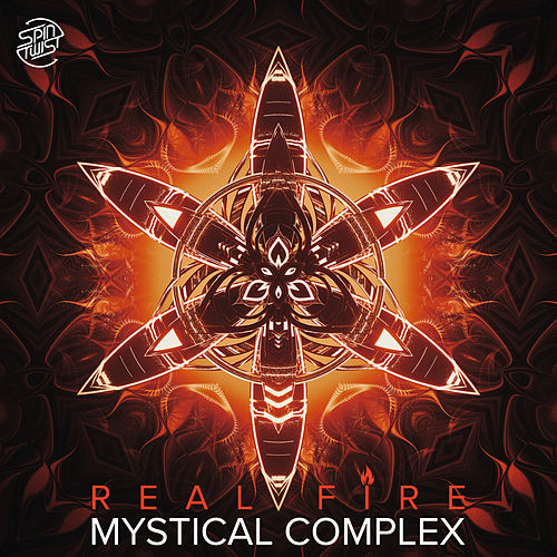 Real Fire by Mystical Complex
