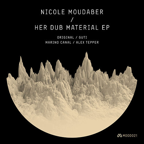 Her Dub Material de Nicole Moudaber