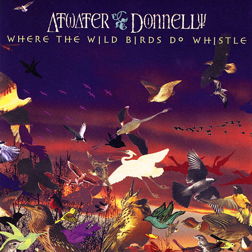 Where the Wild Birds Do Whistle by Atwater-Donnelly