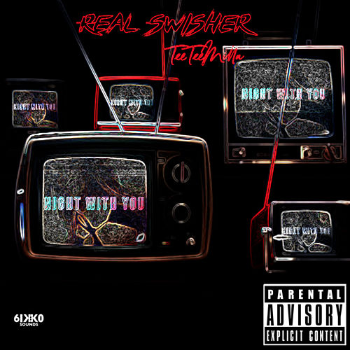 Night With You by Real Swisher