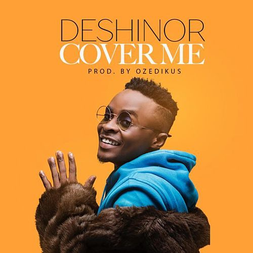 Cover Me by Deshinor