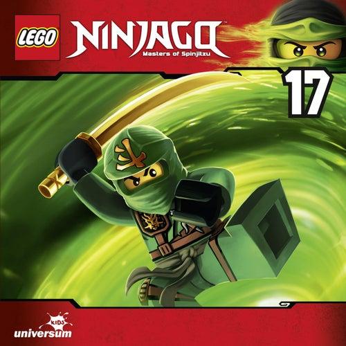 Lego NINJAGO: Folgen 45-46: Stürmischer Wind von LEGO Ninjago