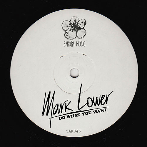 Do What You Want de Mark Lower