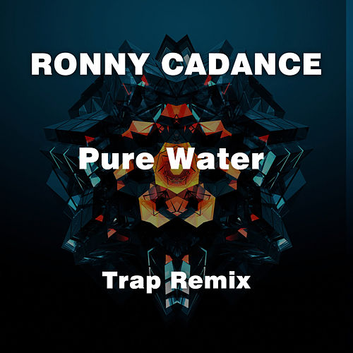 Pure Water (Vocal Remix) von Rony Cadance