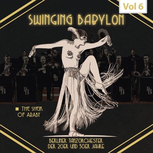 Swinging Babylon, Vol. 6 de Various Artists