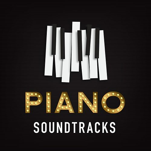 Piano Soundtracks by Various Artists