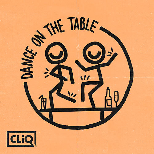 Dance on the Table von Warlock & C.L.I.q