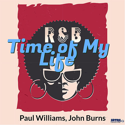 Time of My Life de Paul Williams