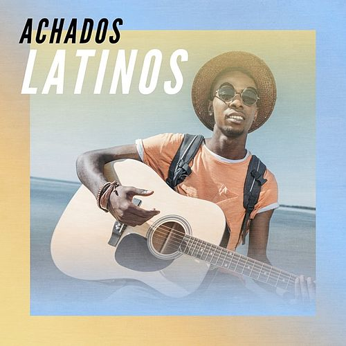 Achados Latinos by Various Artists