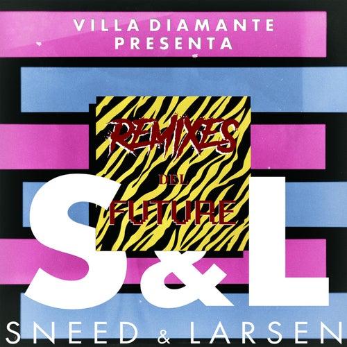 Remixes del Future (Original Singles) de Sneed