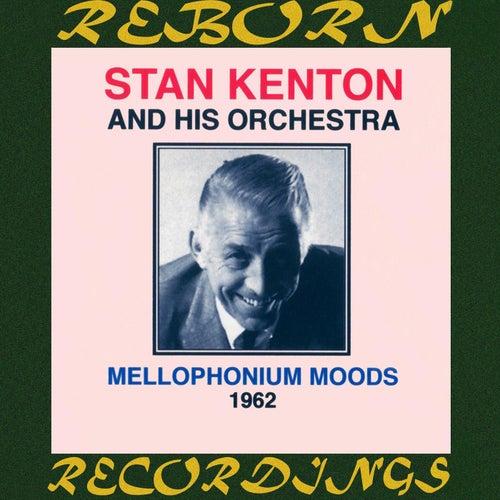 Mellophonium Moods (HD Remastered) by Stan Kenton