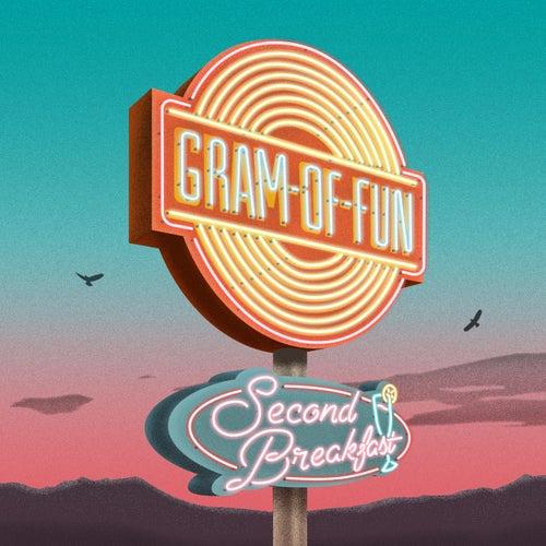 Second Breakfast - EP by Gram-Of-Fun