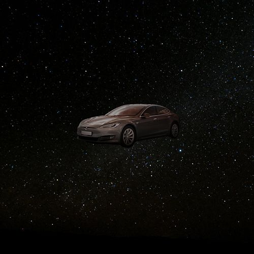 Space Coupe by Sickboy
