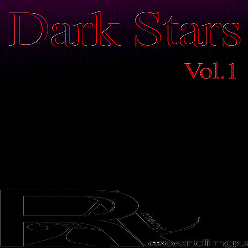 Dark Stars, Vol.1 de Various