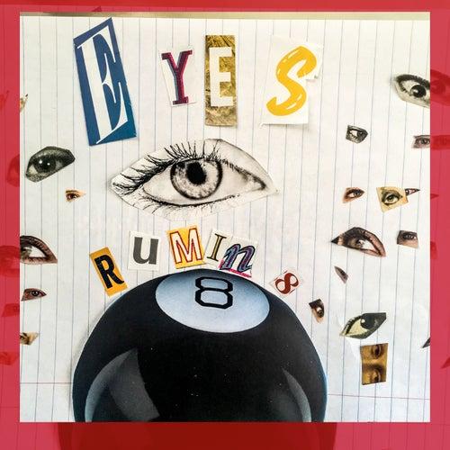 Eyes by Rumin8