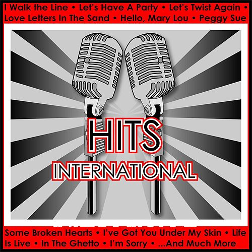 Hits International by Various Artists