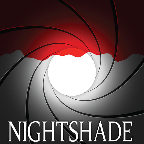 Nightshade (Instrumental) by Kph