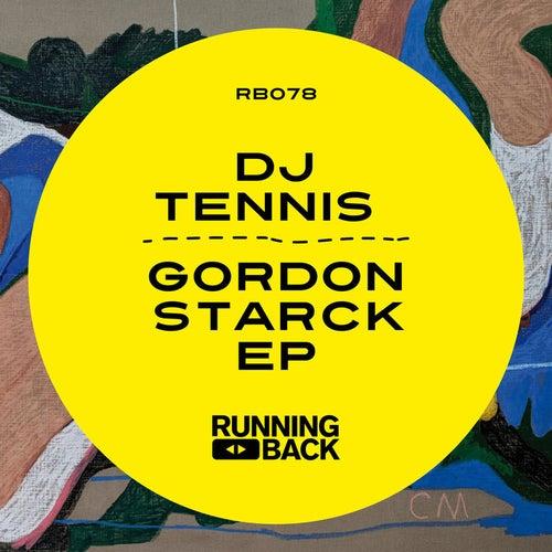 Gordon Starck von DJ Tennis