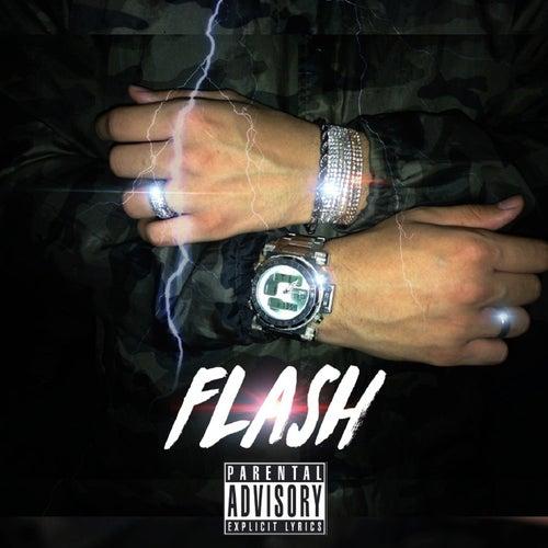 Flash de Azevedx Sublime
