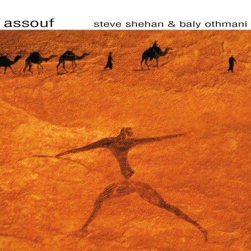 Assouf by Steve Shehan