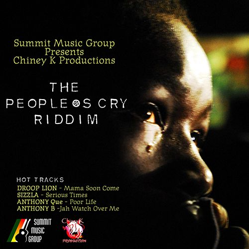 The People's Cry Riddim by Various Artists