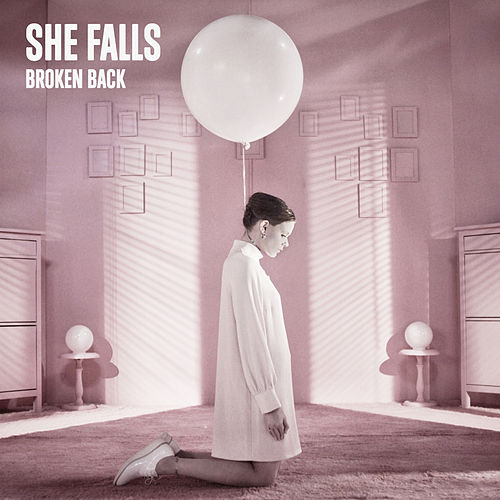 She Falls by Broken Back