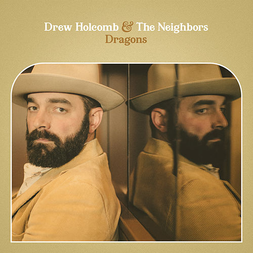 Dragons by Drew Holcomb