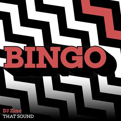 That Sound von DJ Zinc