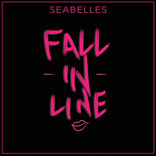 Fall in Line van Seabelles
