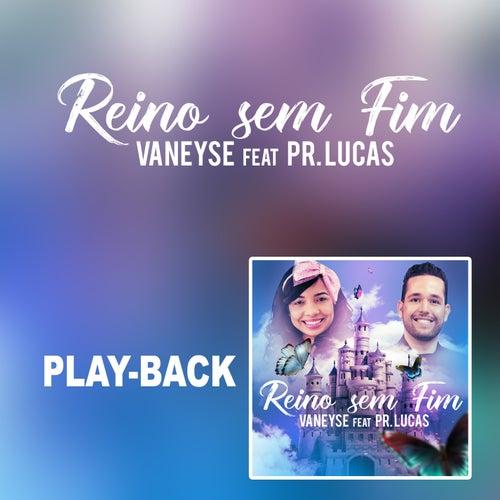 Reino sem Fim (Playback) de Vaneyse