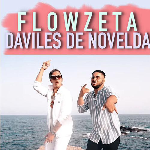 Vamos Pa la Playa di Flowzeta