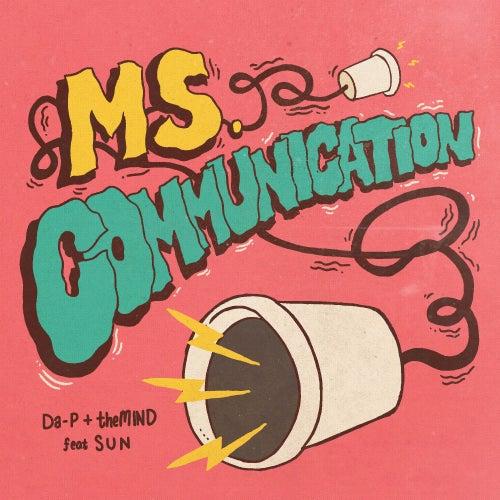 Ms. Communication von Dap